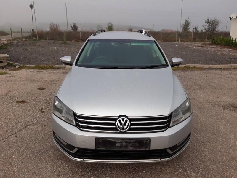 VW Passat 2.0 TDI 140, 170к.с. На части