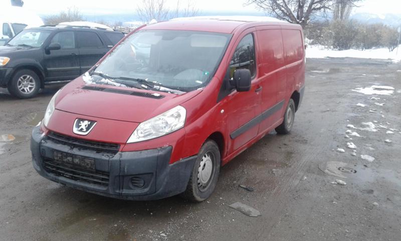Peugeot Expert 1.6hdi/на части