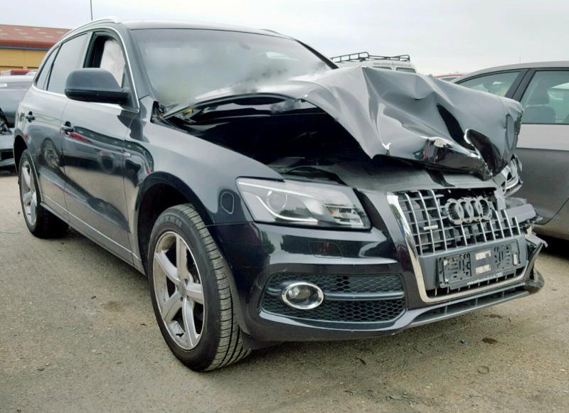 Audi Q5 2.0tdi 3.0tdi quattro