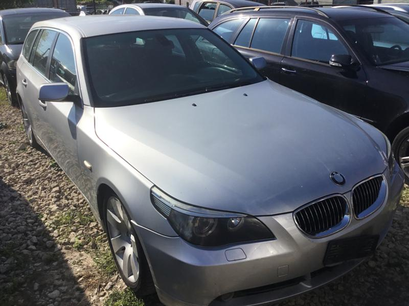 BMW 530 231кс.автомат,комби