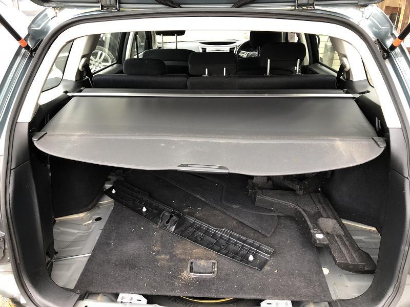 Subaru Outback 2,5 AVTOMAT CVT, снимка 8