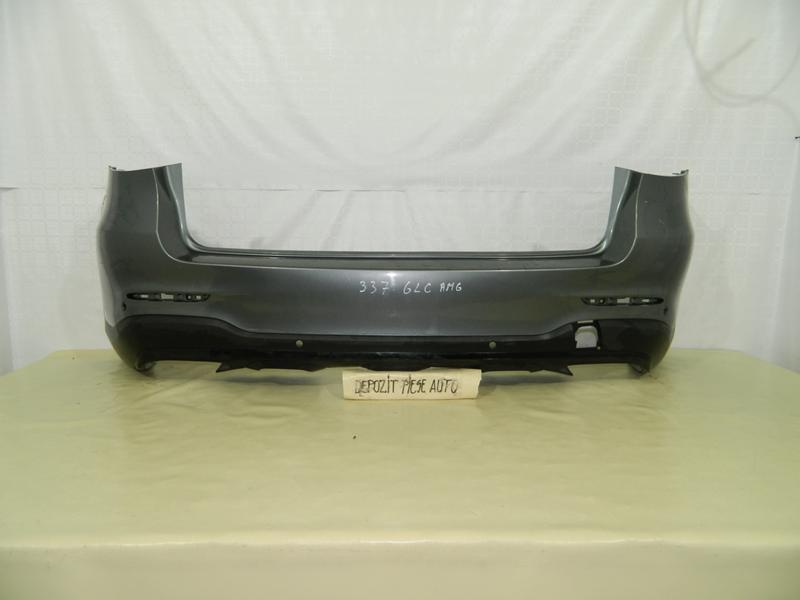 Едрогабаритни каросерийни части за Mercedes-Benz GLC 43 AMG
