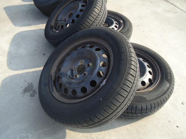 Гуми с джанти Pirelli 185/65R15