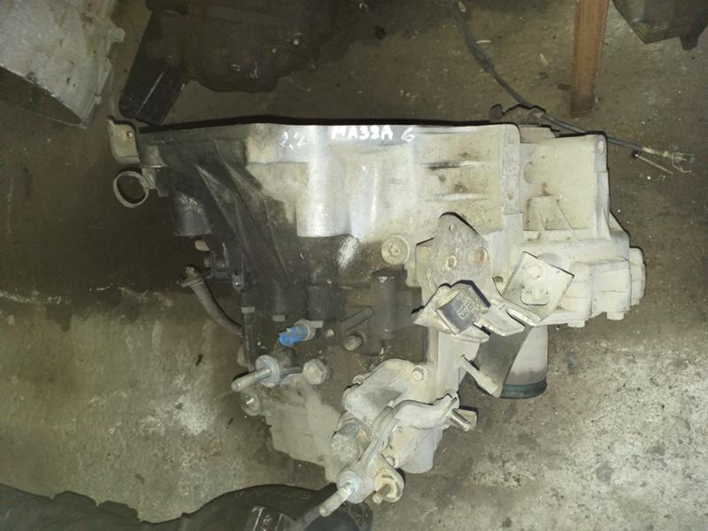 Трансмисия за Mazda 6