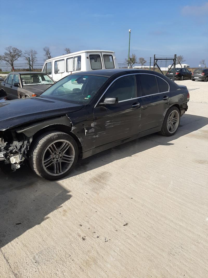 BMW 730 3.0 D