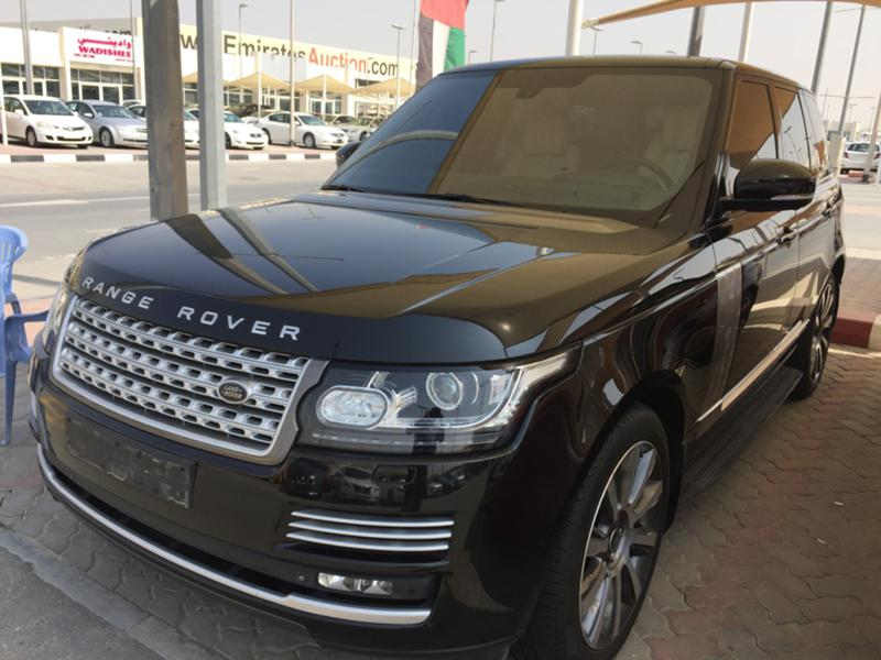 Land Rover Range rover 3.0sd FULL