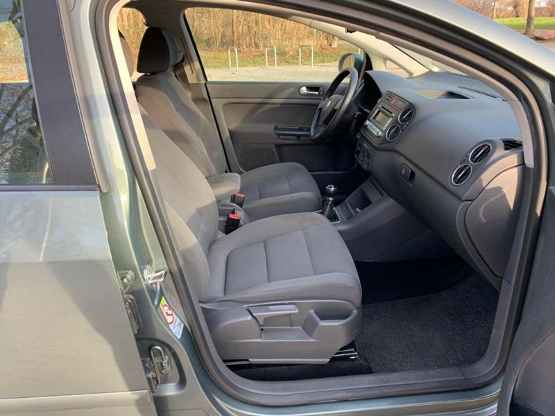VW Golf Plus 1.9 TDI, снимка 8