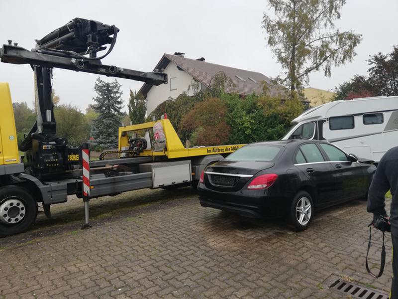 Mercedes-Benz C 180 180CDI