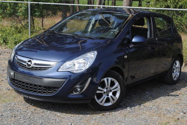 Opel Corsa 1.2 НА ЧАСТИ