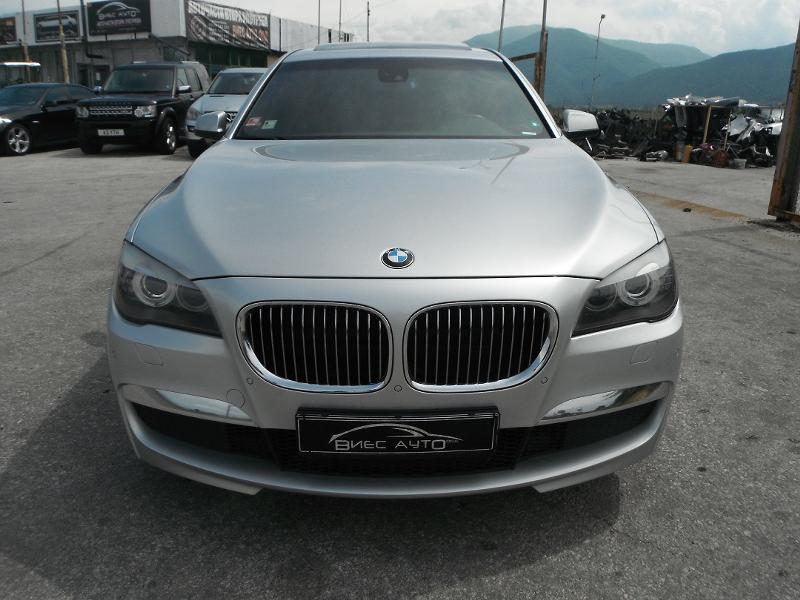 BMW 730 D.4.0D