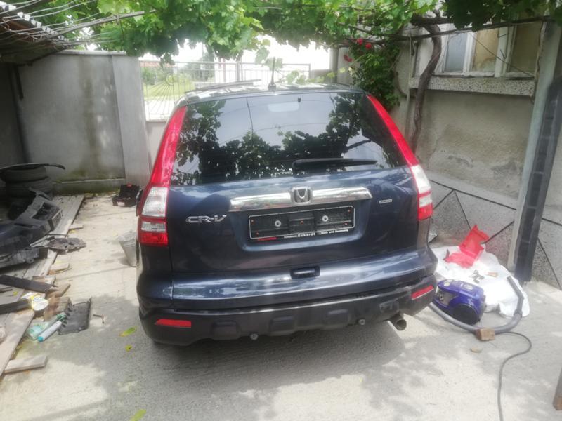 Honda Cr-v 2.4